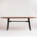 DRIFT DINING TABLE 200