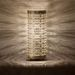 TABLE LAMP PIPE DES.