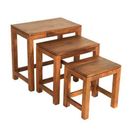 SEQUENCE NESTING TABLES