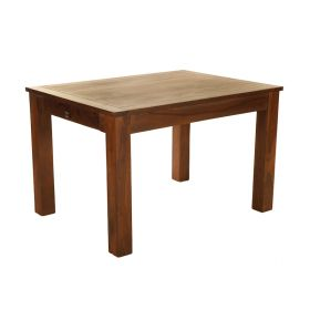 DINING TABLE WITH EXTENSION