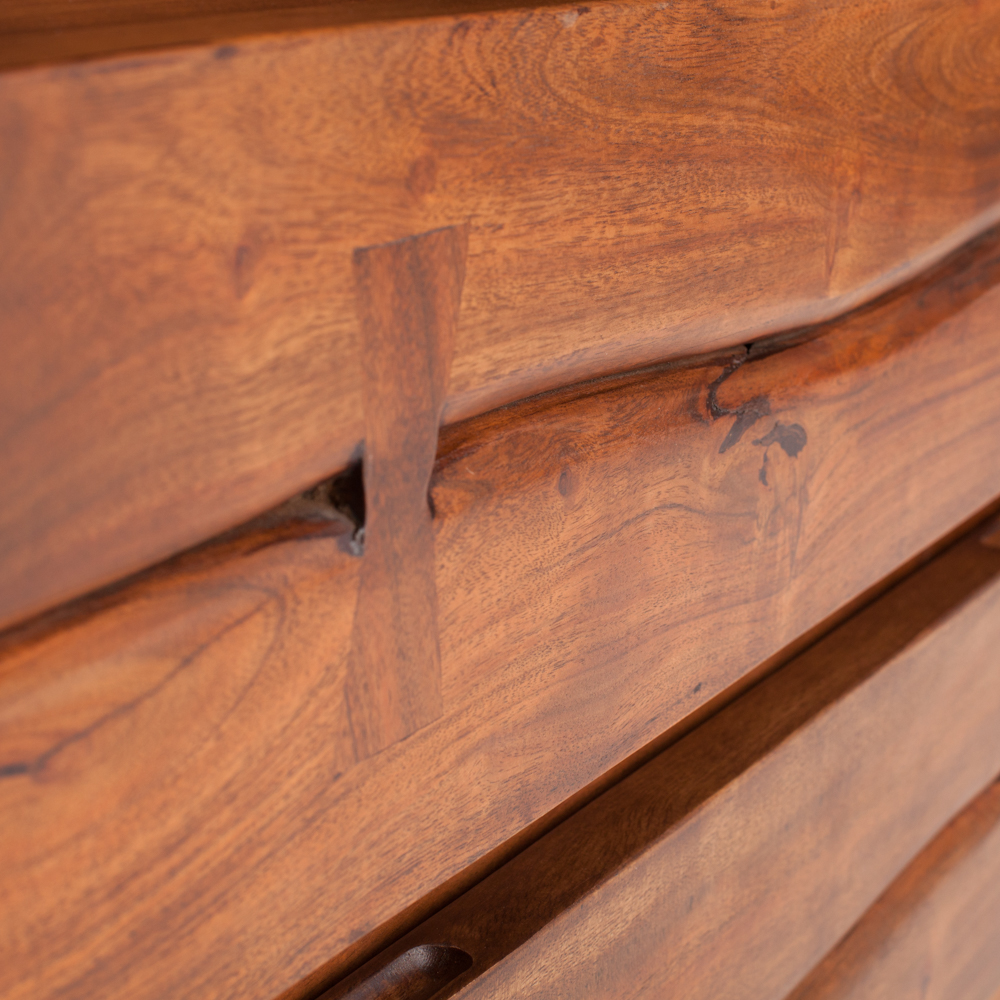 Vancouver is Famous for Wooden Furniture